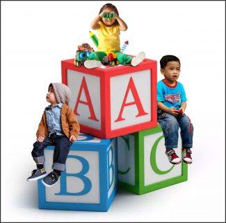 Preschool In surat