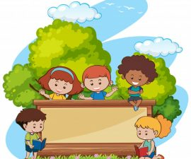 pre school in surat